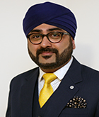 Harpreet Babra  Mortgage Specialist