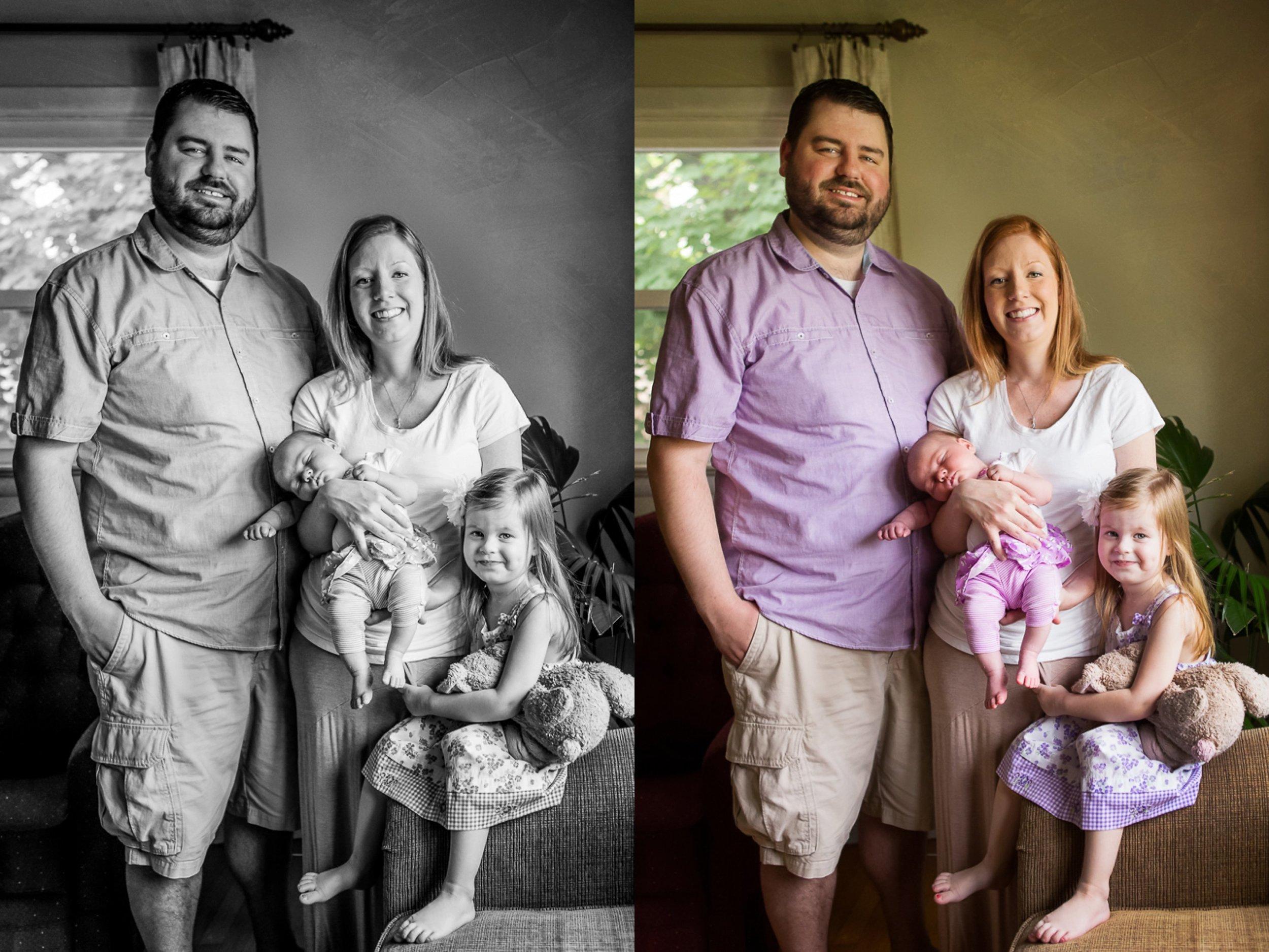 Baby Vera Day 1,Bartley Family,newborn,