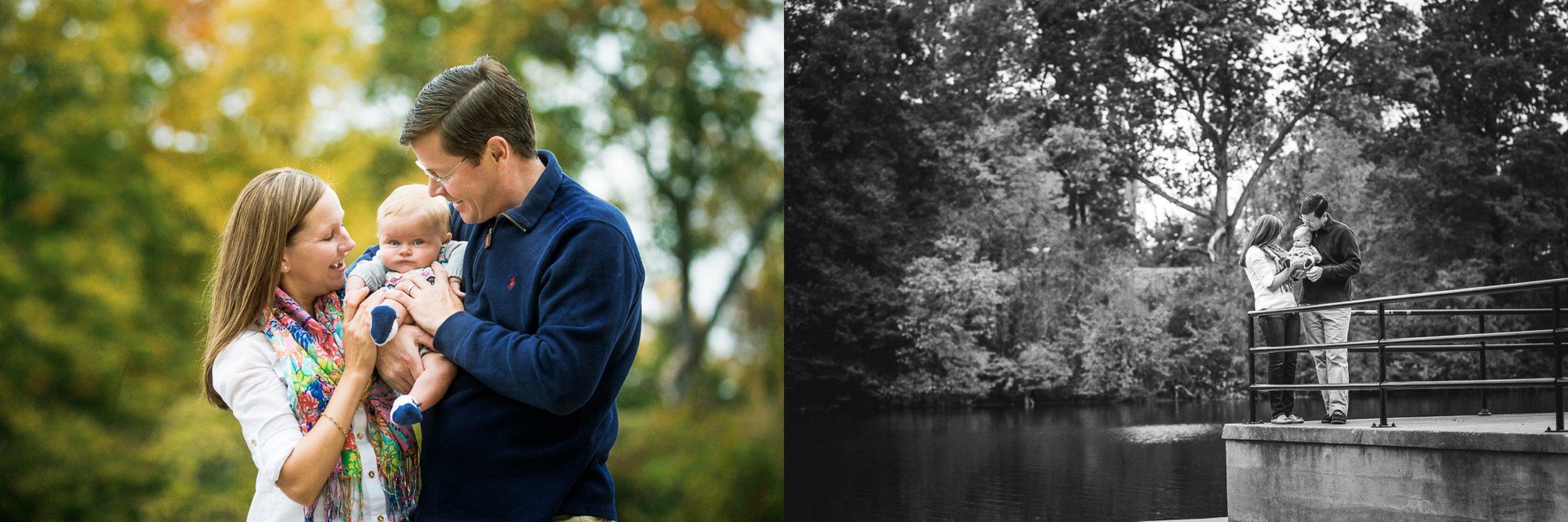 2015,Gwenyth,Porter Family,fall foliage,family,porter blog,robert e lee park,