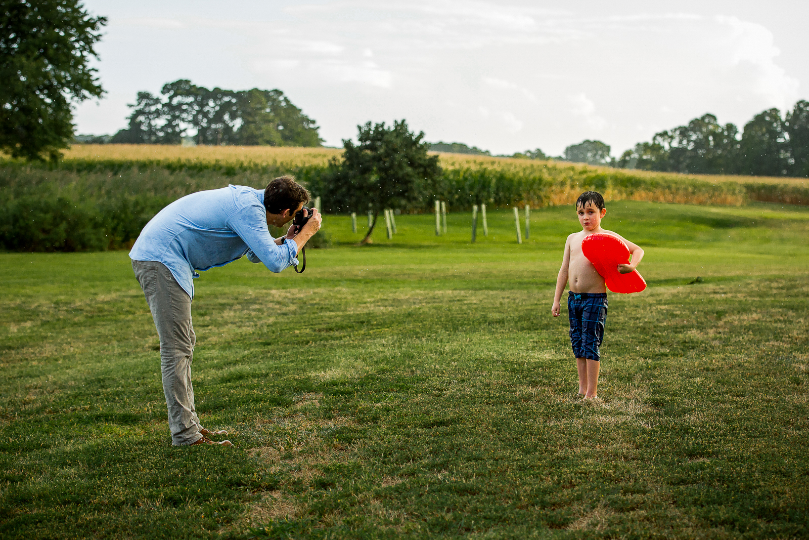 Be a Better Photographer: 5 Ways to Teach Photography| The Clickin' Moms Blog | November 14, 2016