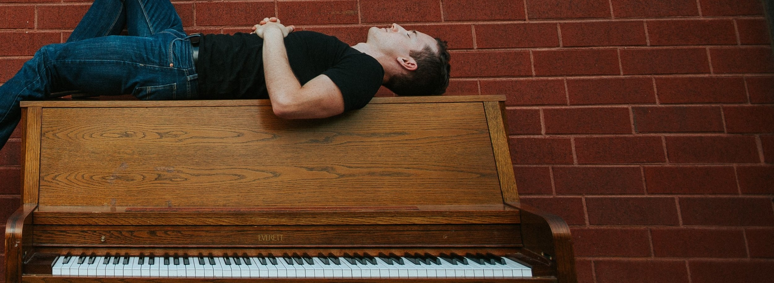 John Burke: The Composer Concert - From piano to video game music, hear the Grammy-nominated composer's new and known works in a brand new kind of concert.