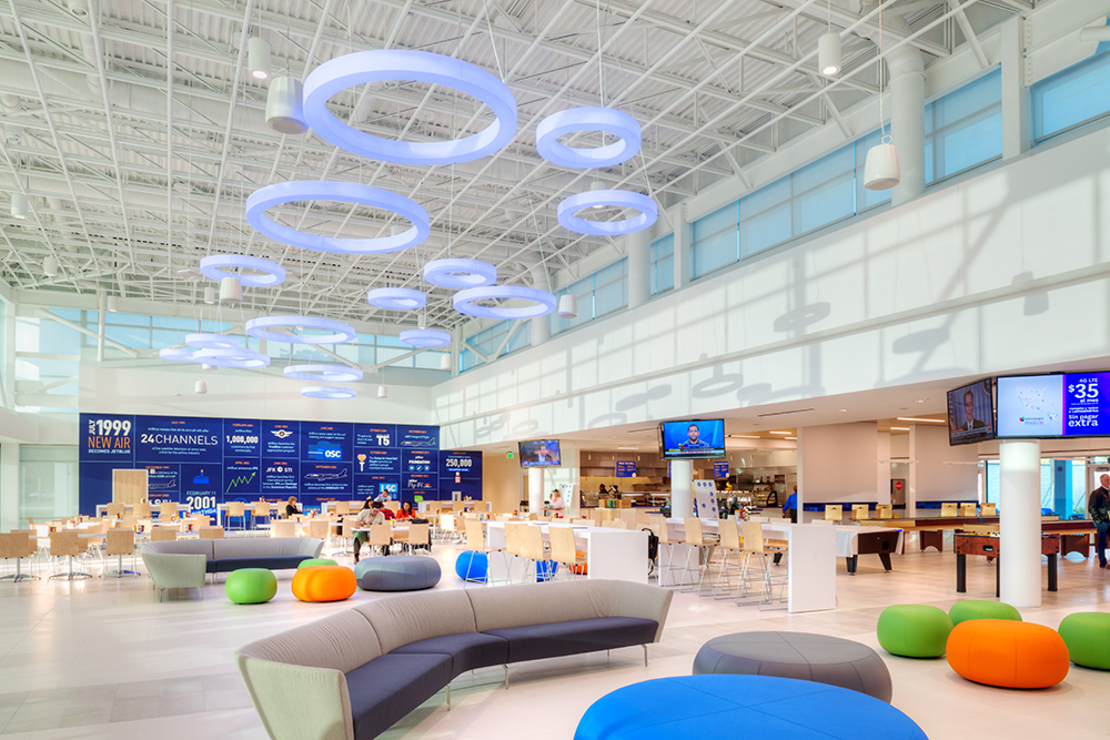 JetBlue Lodge, Orlando, Florida