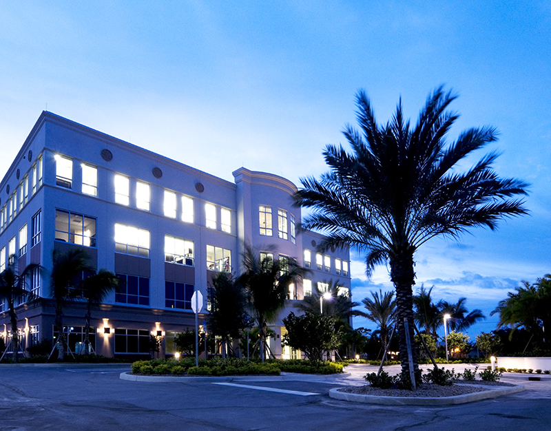 Meridian Office Center, Melbourne, Florida