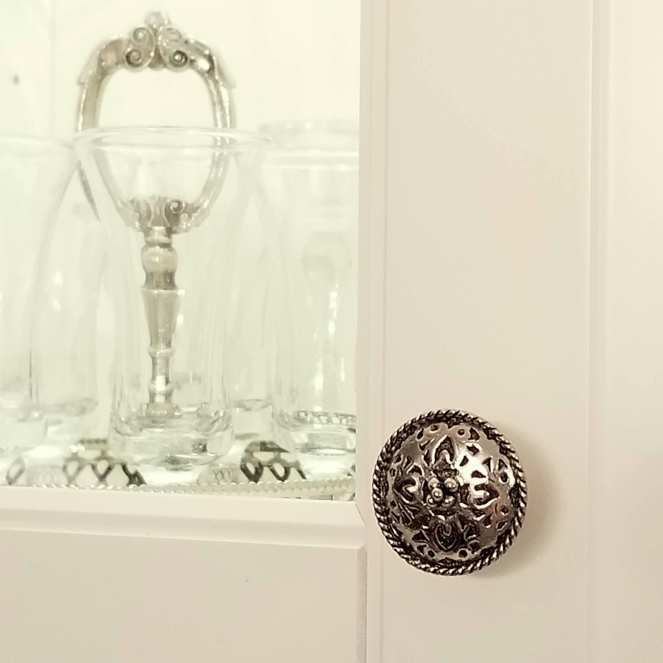 Moroccan Jewel knob in brite nickel.jpg