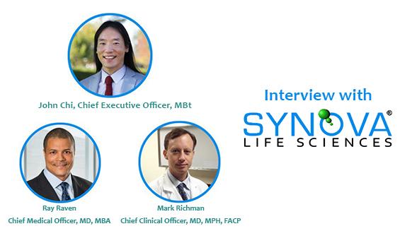 Synova Life Sciences Team