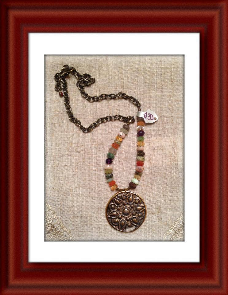 multi color gold medallion necklace.jpg