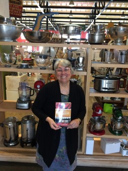 Liz Williams Author of  New Orleans: A Food Biography