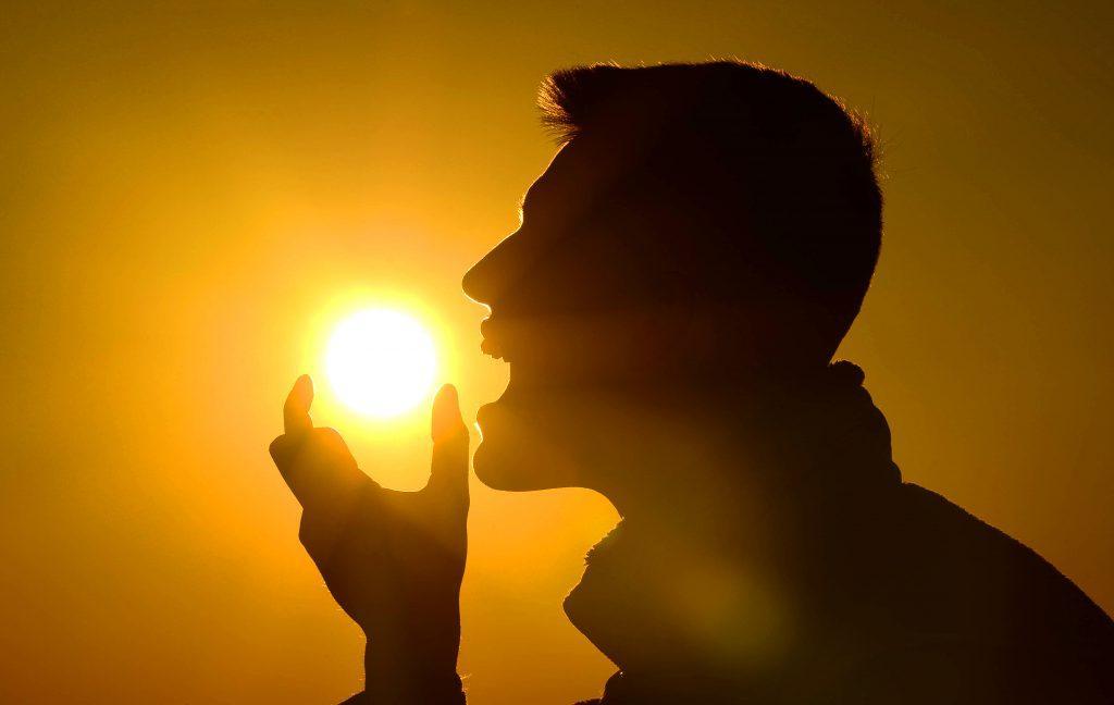 Vitamin D Sun