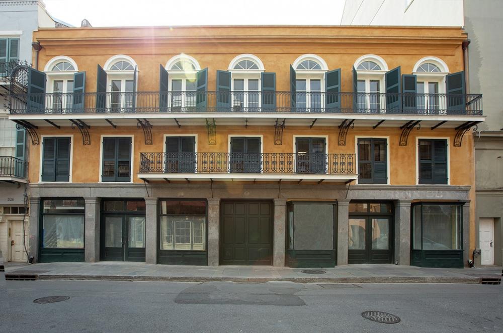 Seignouret-Brulatour House