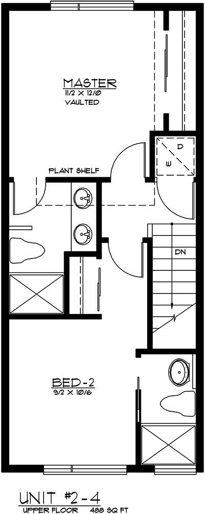 Unit 2-4, Upper
