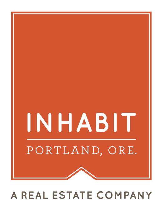 Sales Inquires:   Eric Hagstette at Inhabit Portland, 503-313-6476 | eric@inhabitportland.com inhabitportland.com eric@inhabitportland.com  eric@inhabitportland.com  eric@inhabitportland.com