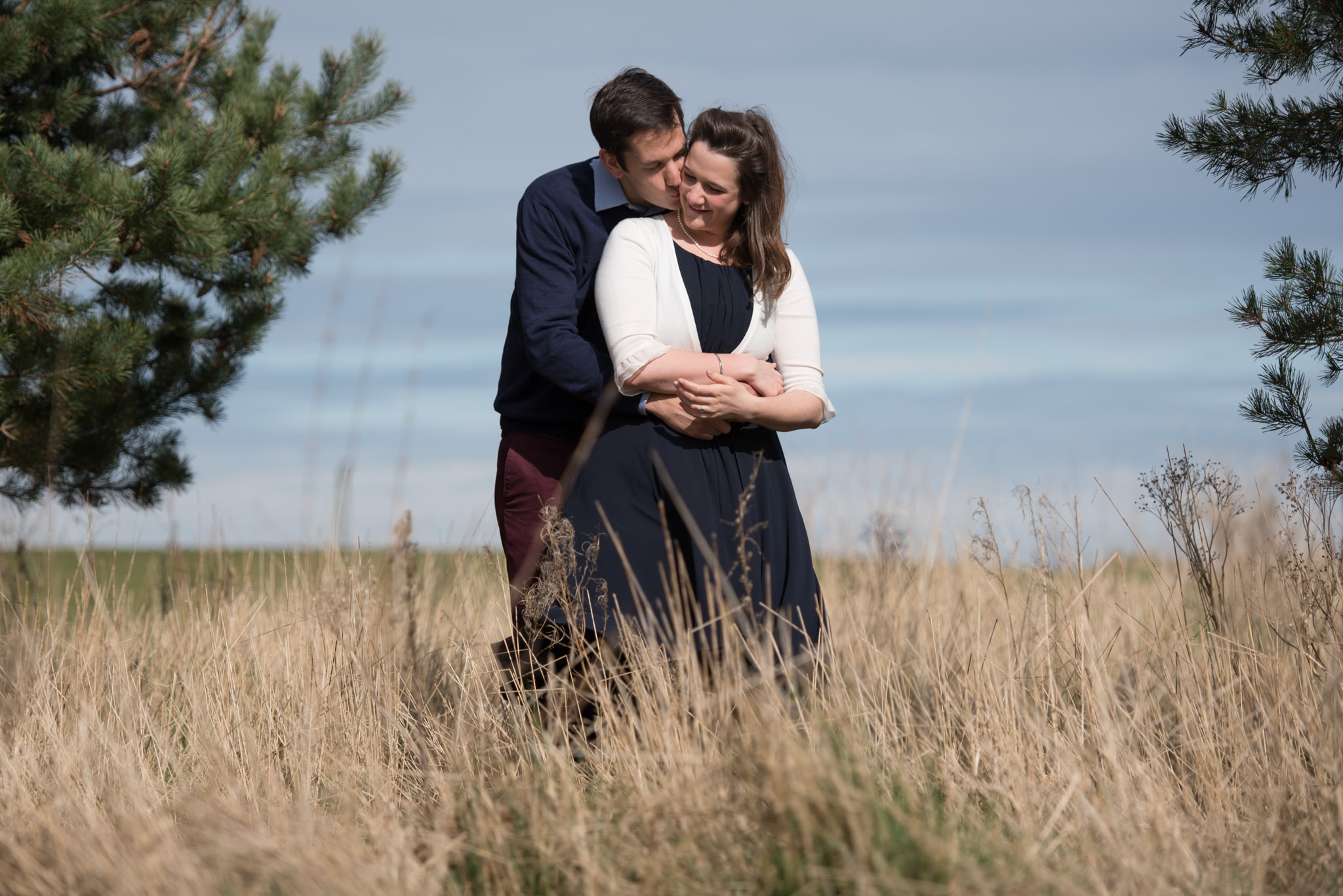 R&A - engagement shoot - © Julie Broadfoot - Photography by Juliebee - www.juliebee.co.uk