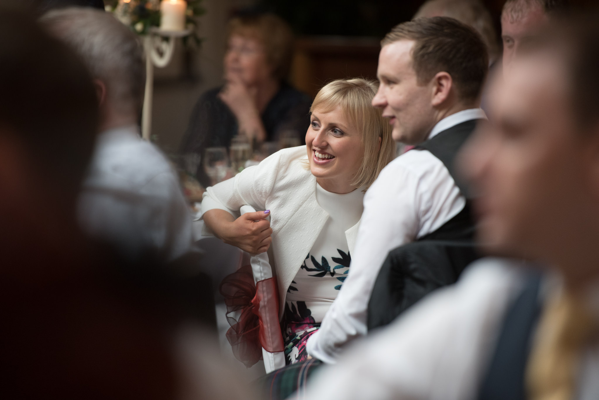 Eilidh and Scott's wedding - The Cruin - Loch Lomond - © Julie Broadfoot / Photography by Juliebee