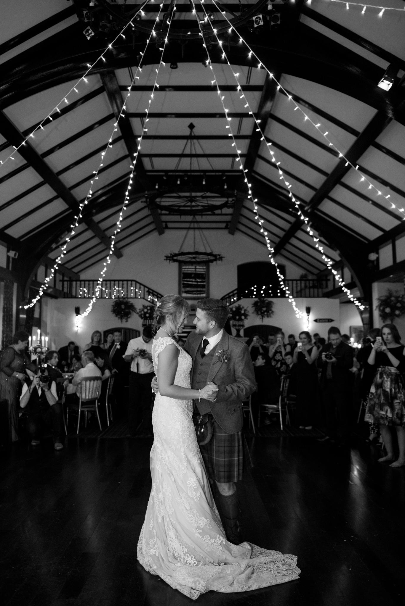 Kelly & Kieran - Brig o'Doon wedding - ©Julie Broadfoot - www.juliebee.co.uk