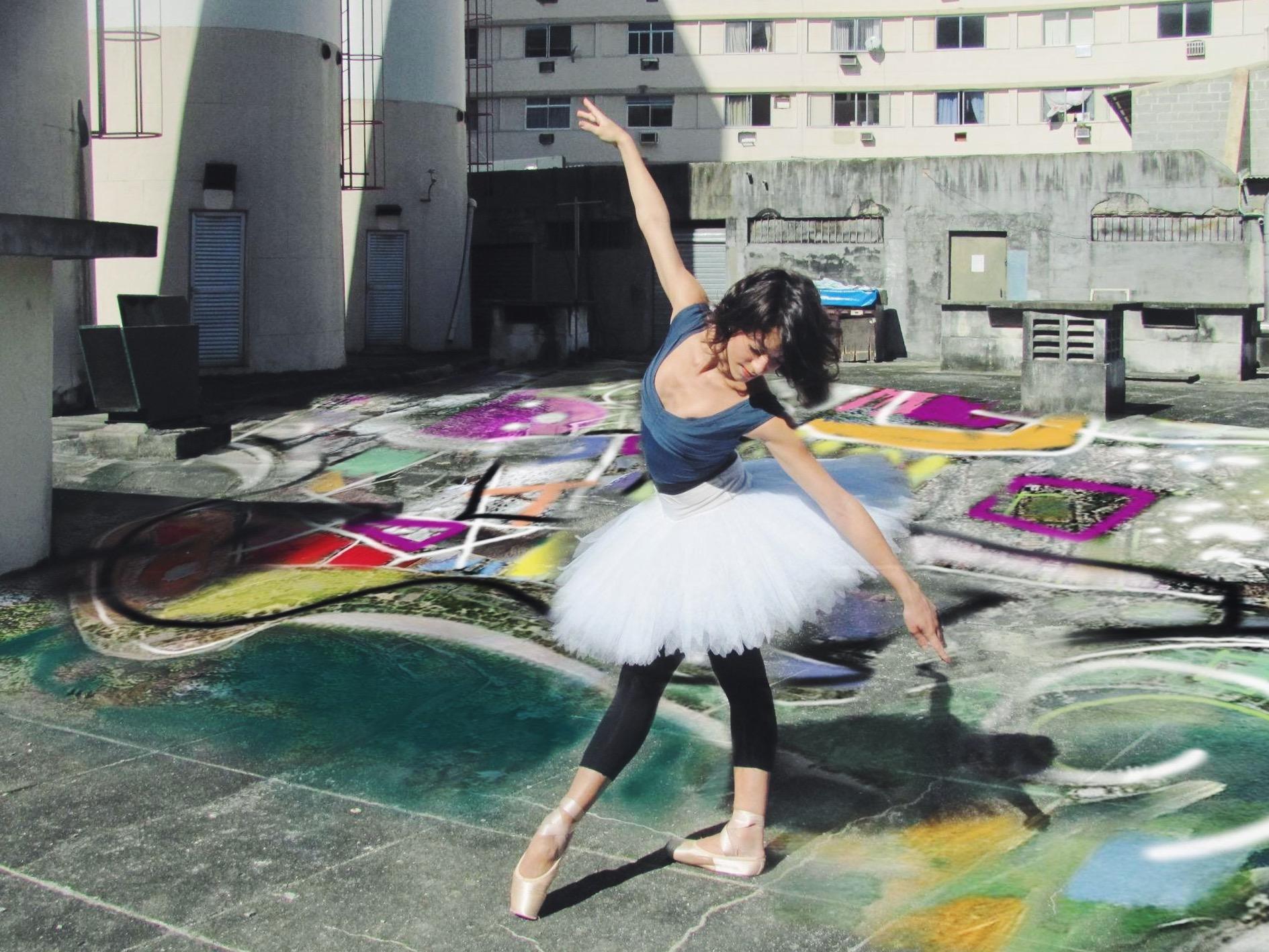 The Ballerina Collection