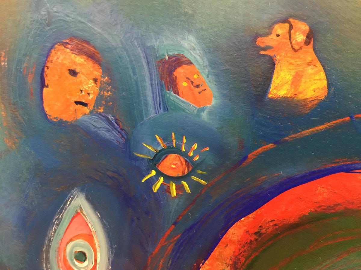 A detail ( Anne Herbst )