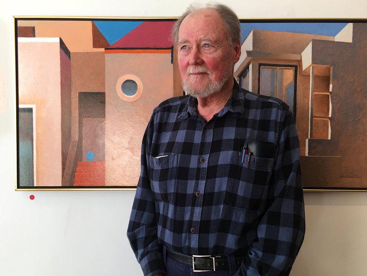 Bill Aiken