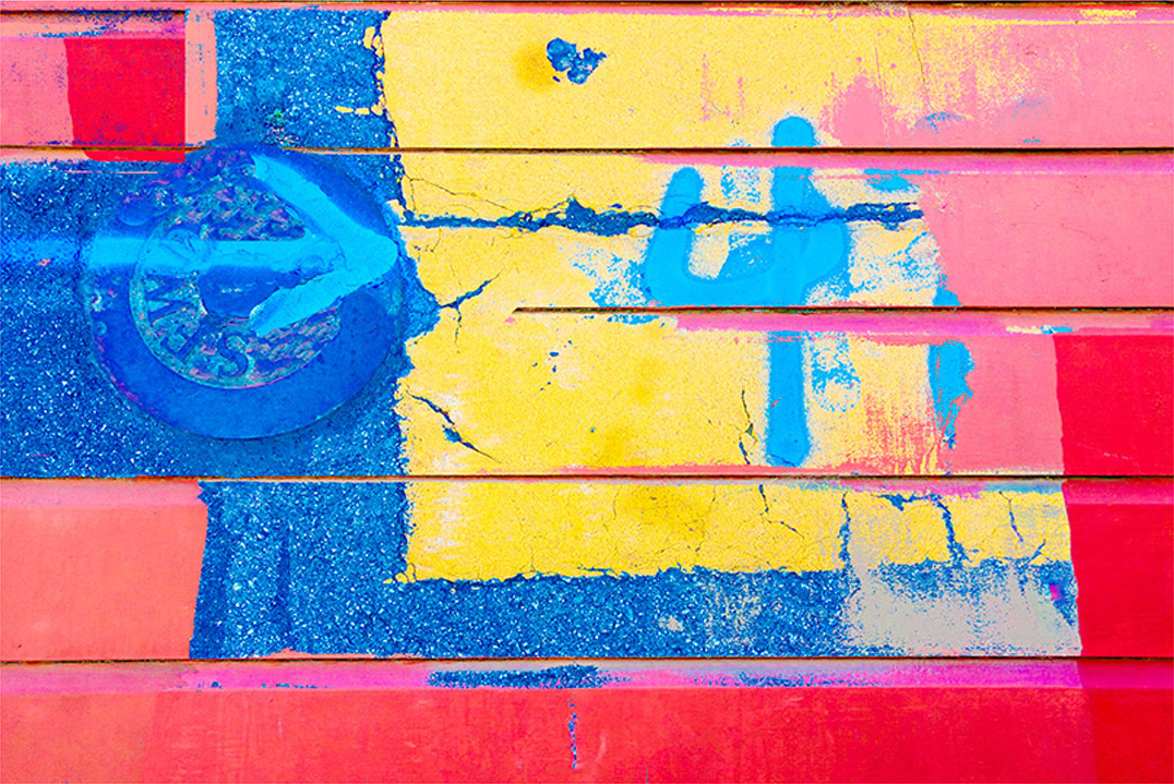 SF - Water Wall  ©2018