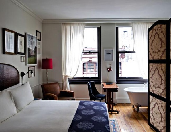 Guest Suites - NoMad NYC