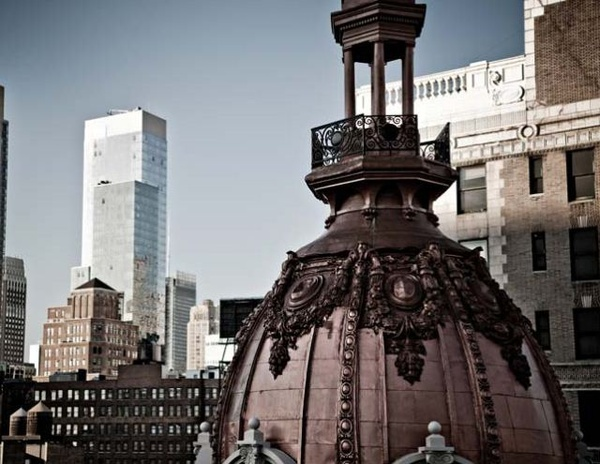 Rooftop Terrace - NoMad NYC