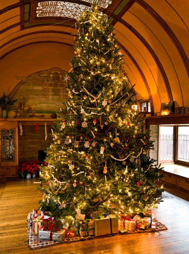 12-Foot Christmas Tree