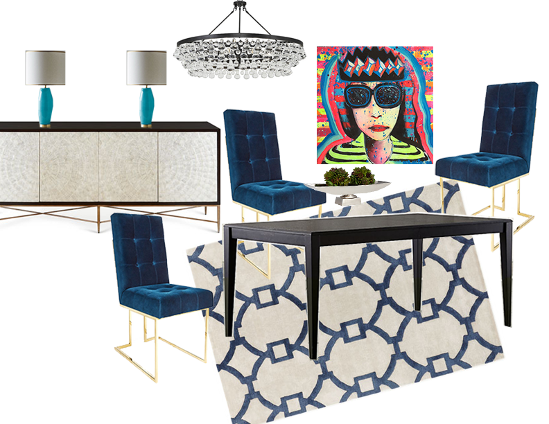 Sources:  Jonathan Adler ,  Horchow ,  Crate and Barrel ,  Red Egg Design Group ,  Z Gallerie