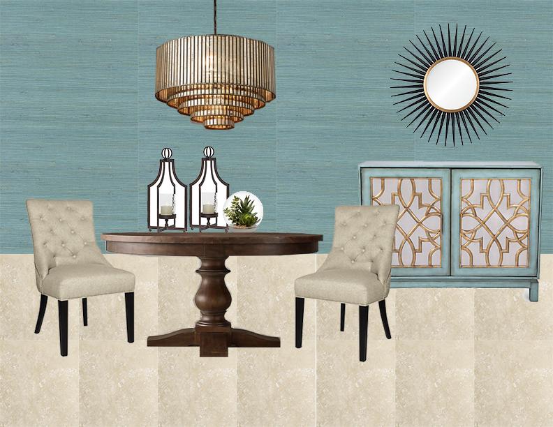 Design, Dining Room