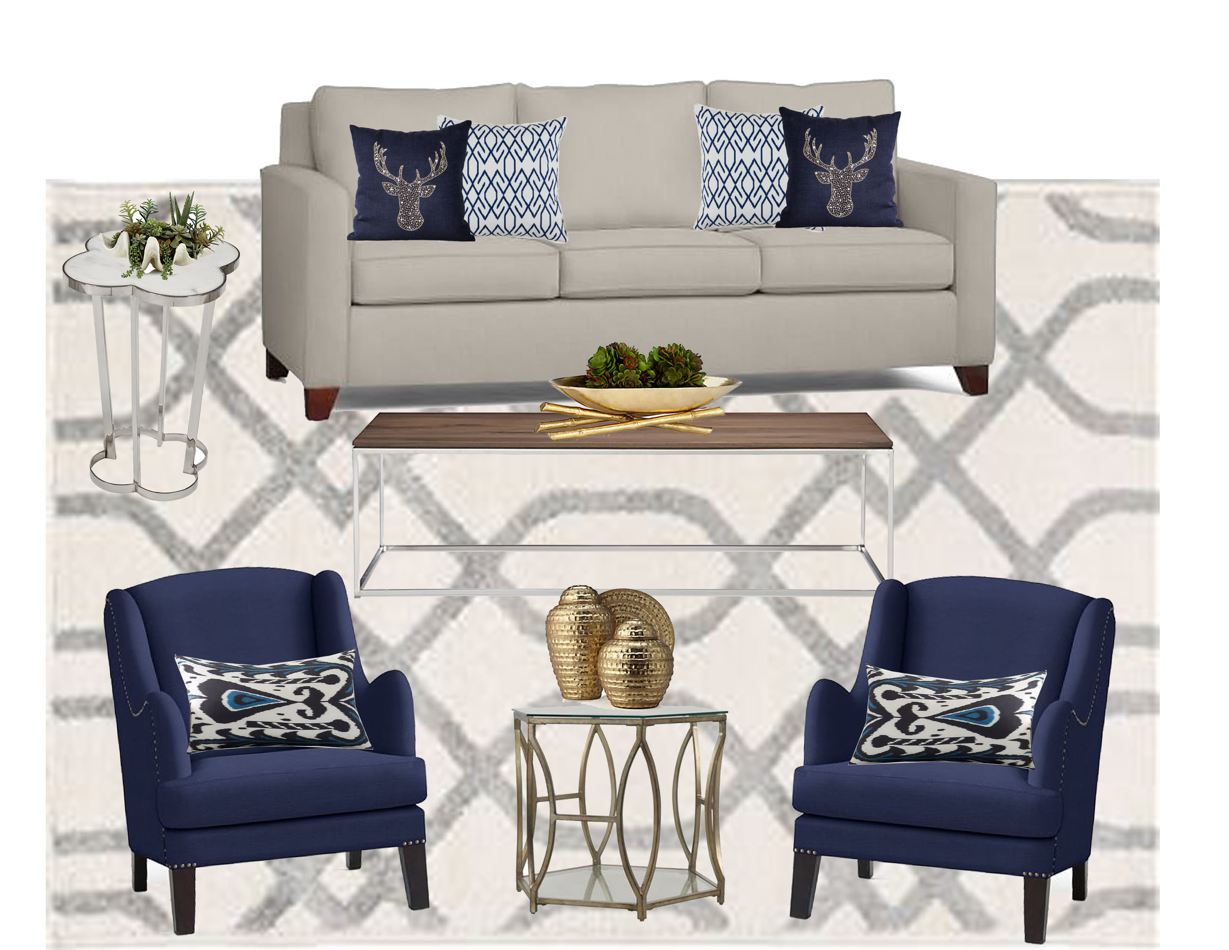 Design, Living Room