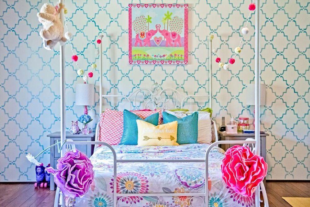 Girls Room, After