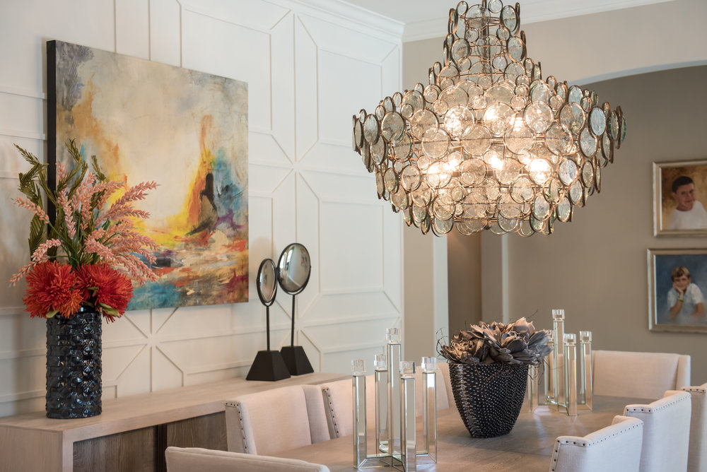 4Dining+Chandelier+Woodtable+Transitional+Colorful+Art.jpg