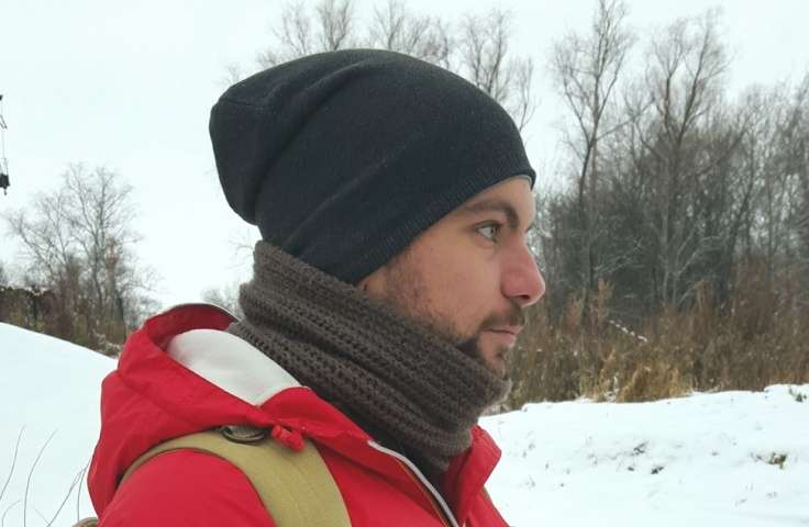 Roberto Cazzolla Gatti, associate professor in ecology and biodiversity at Tomsk State University (Russia). Credit: TSU   Read more at:  http://phys.org/news/2016-04-western-lifestyle-biodiversity.html#jCp