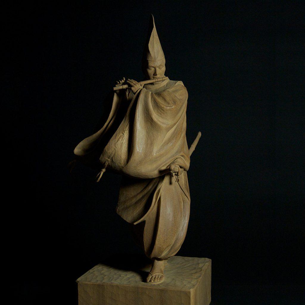 朧月夜~藤原保昌~(ふじわらのやすまさ/958年 – 1036年)