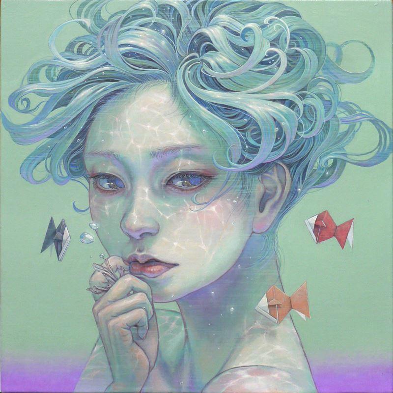 Miho Hirano_Deception and illusion