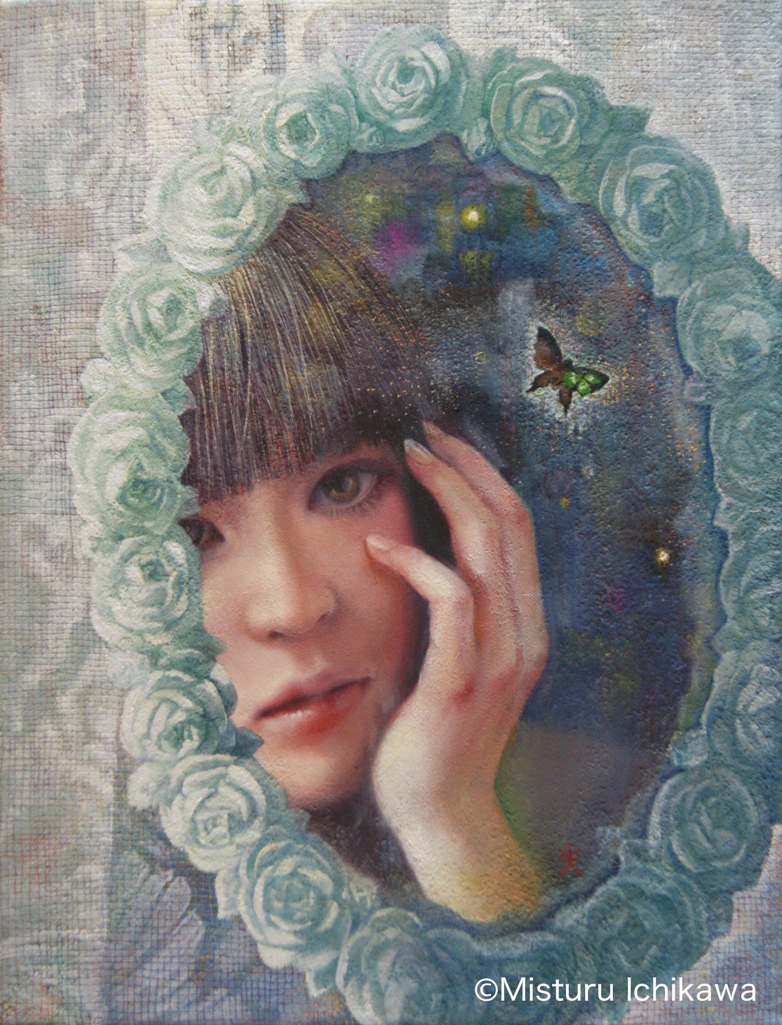 Mitsuru Ichikawa_Beautiful daydream_F6.JPG