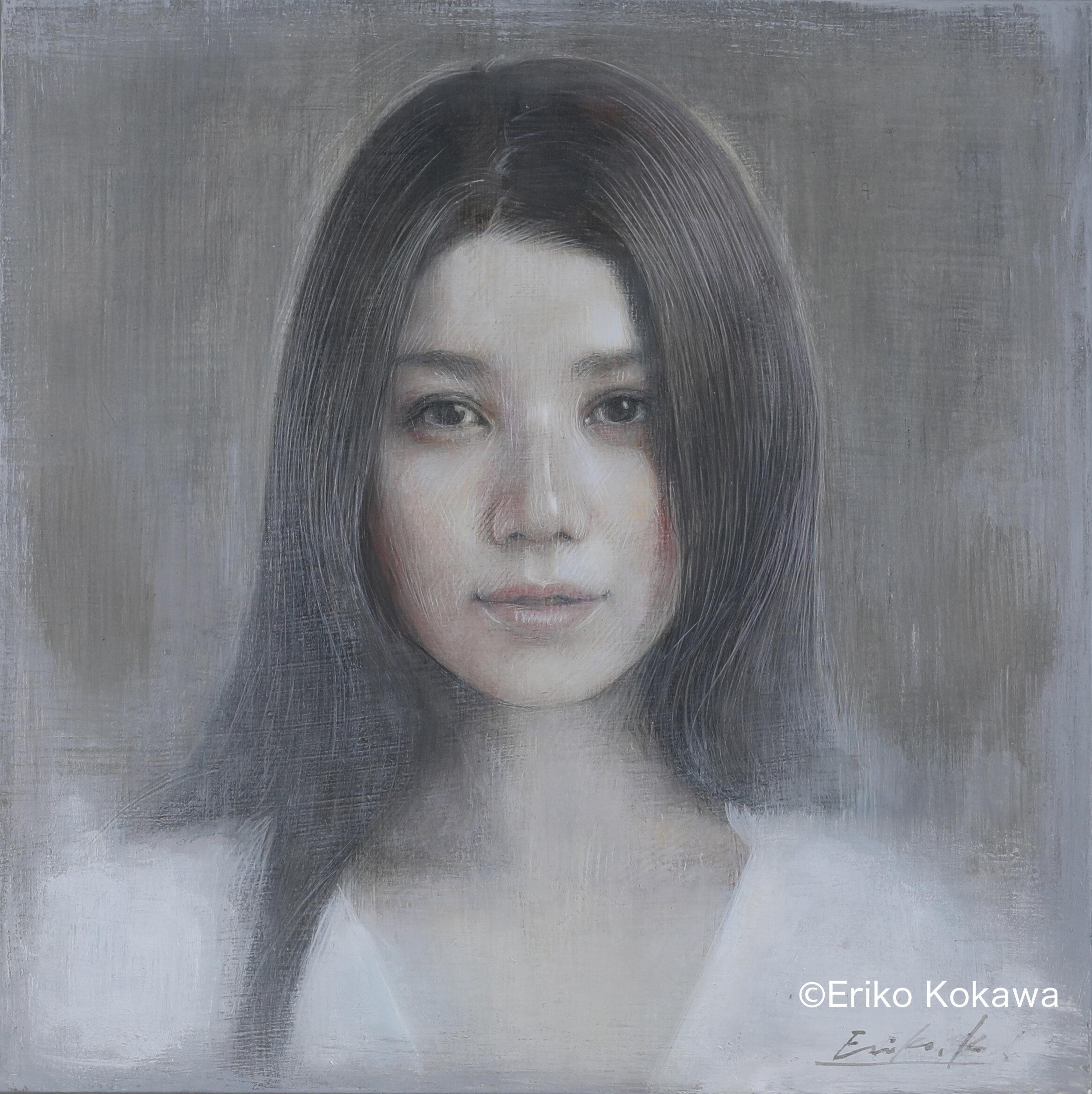 Eriko Kokawa_I'm your mirror.JPG