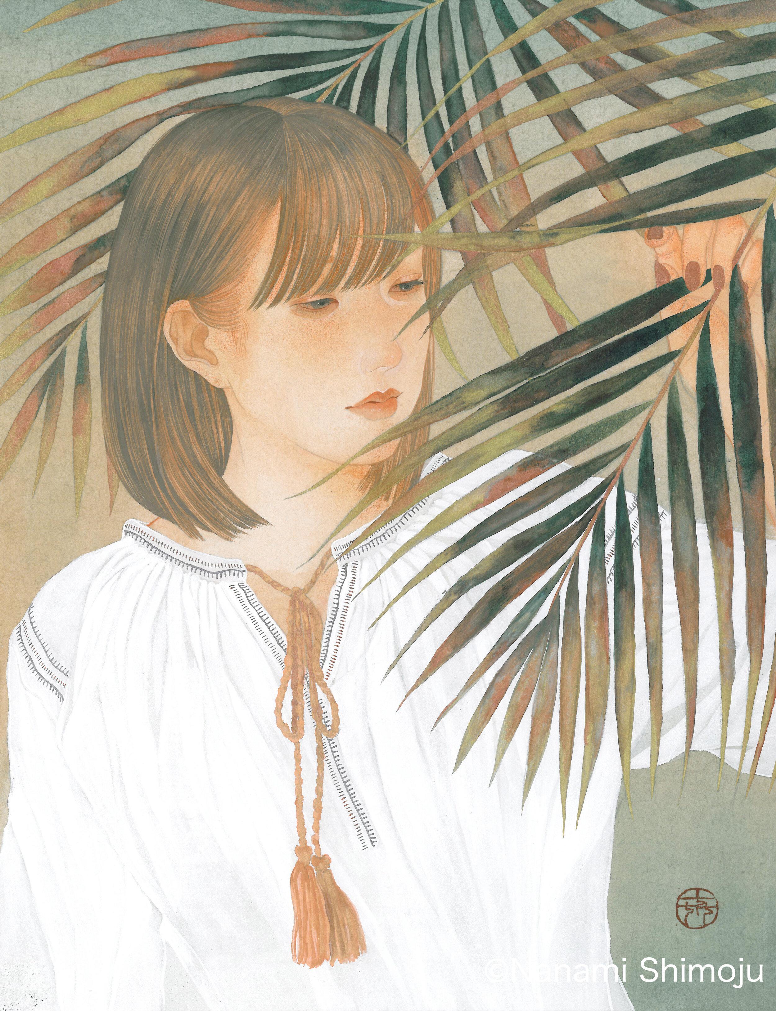 Nanami Shimoju_Fragrance door.jpg