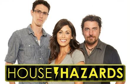 House Hazards, Season 1 (2013)    HGTV