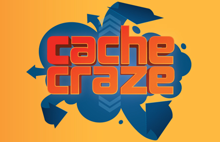 Cache Craze, Season 2 (2013)    YTV