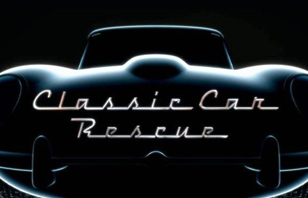 Classic Car Rescue, Season 1 (2013)    Discovery Channel