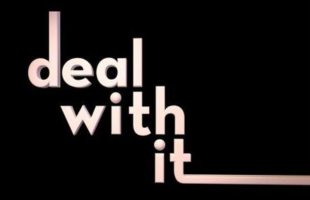 Deal With It, Season 2 (2013)    TBS