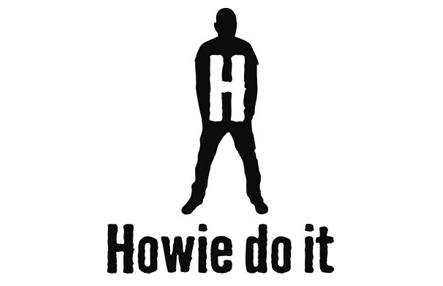 Howie Do it (2010)    NBC Universal