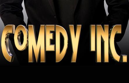 Comedy Inc. (2013)    CTV Television Network