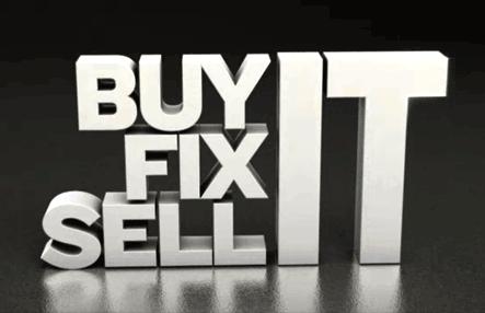 Buy It, Fix It, Sell It, Season 2 (2013)    HGTV