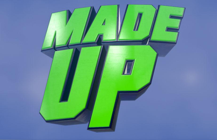 Made-Up (2016) YTV