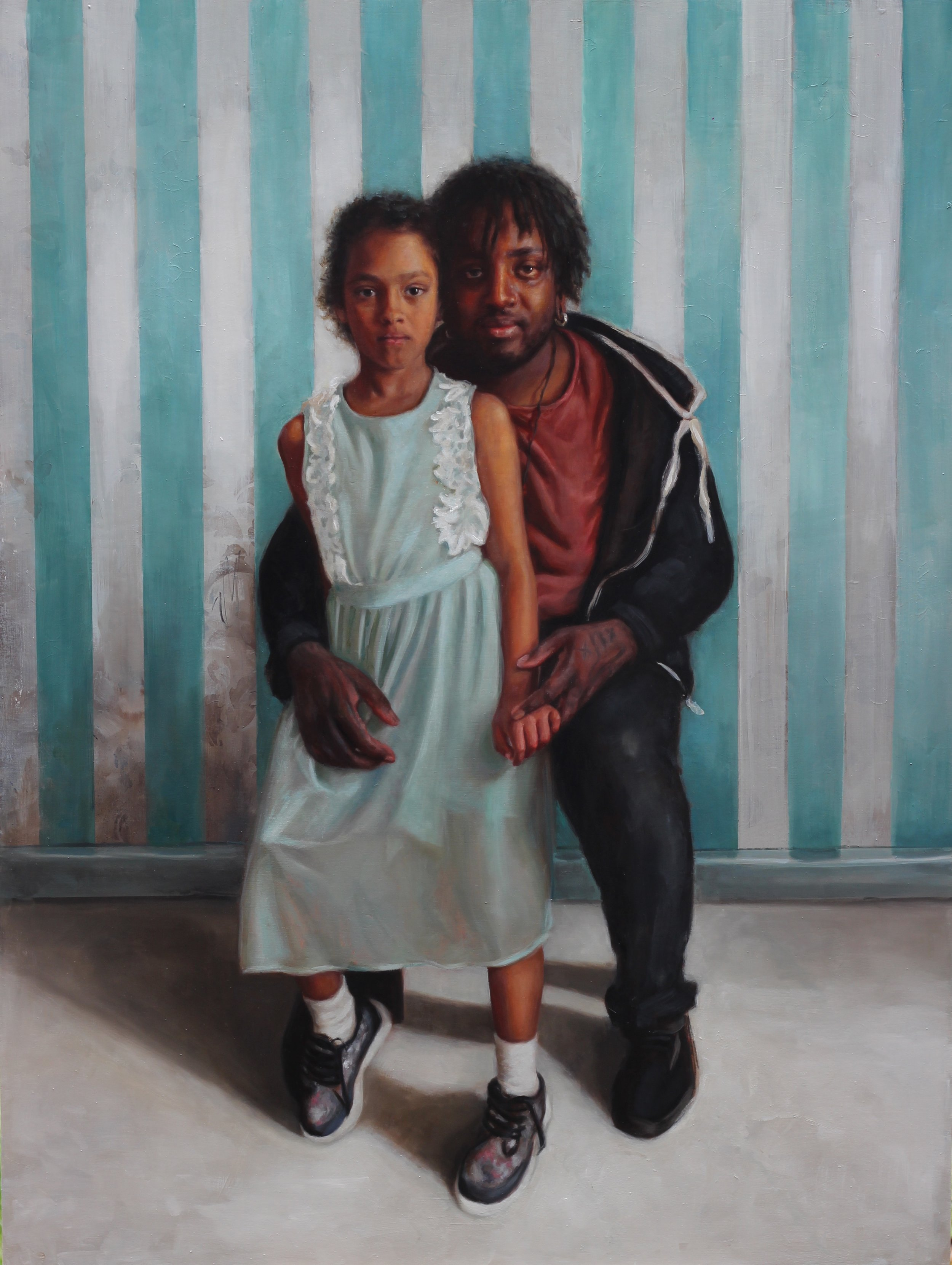 Young Hackney Family