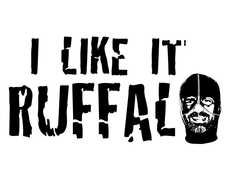 I Like It Ruffalo