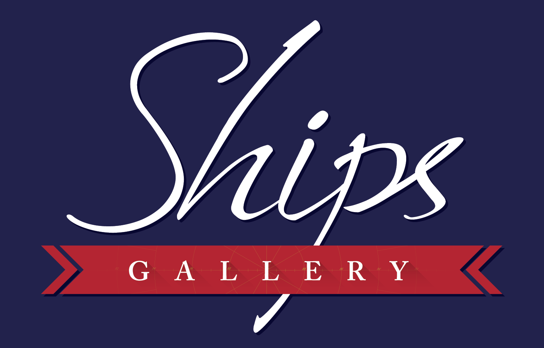 Ships Gallery Main Logo
