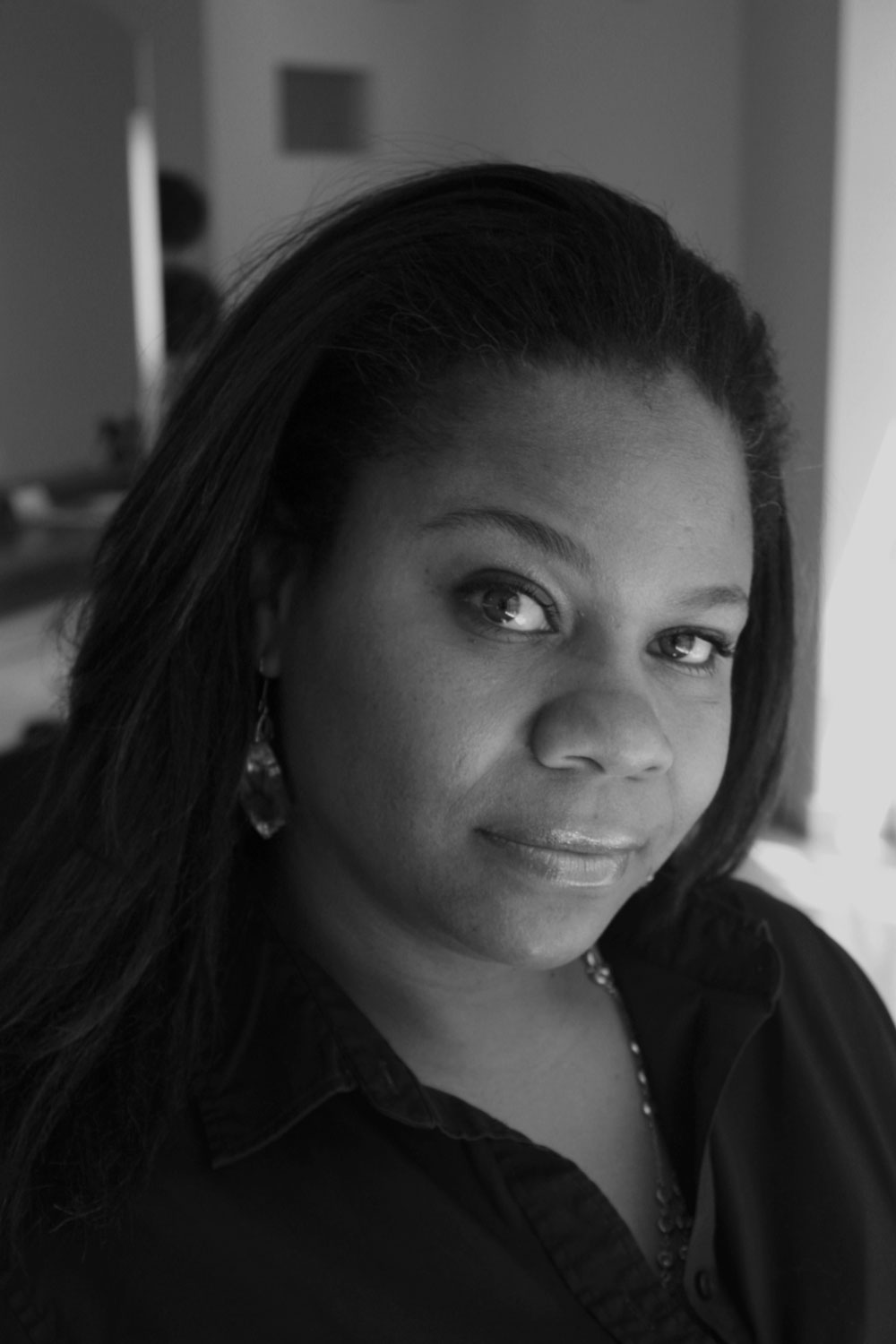 NYREE BUSBY - SENIOR - FULL BIO & PORTFOLIO