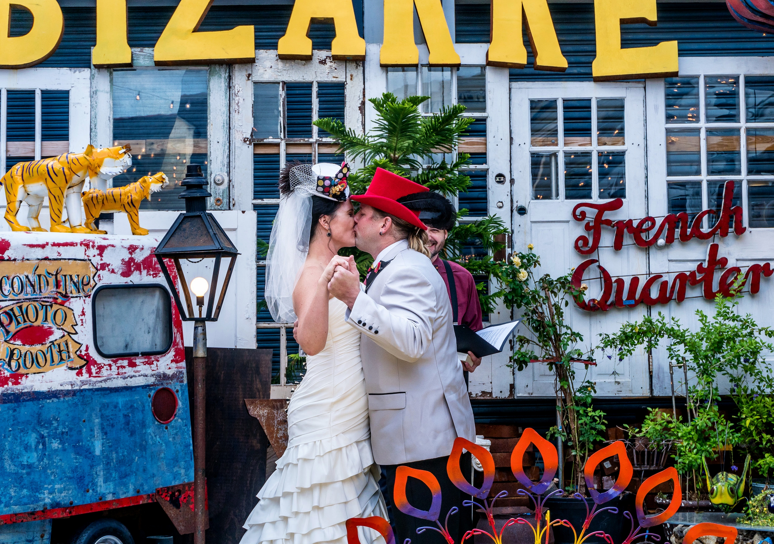 bride_groom_kissing_ceremony_new_orleans.jpg