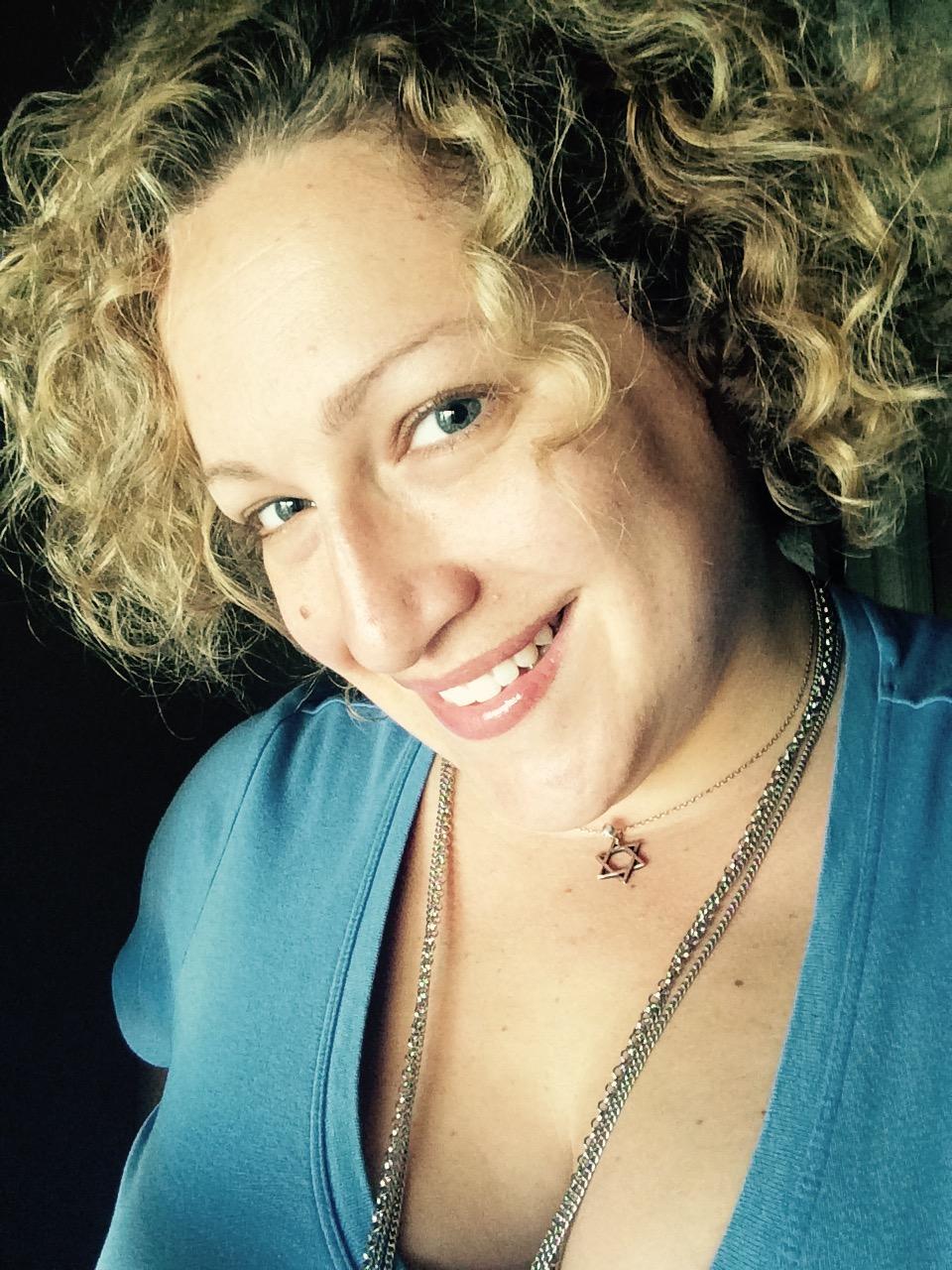Marcy Lambert-Pellegrino, Founder and Creative Director of Sassi Inc. Creative Agency